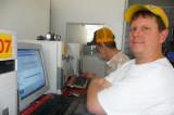 im Internetcafe GrafNet  /  Boa Viagem   P1020208.JPG