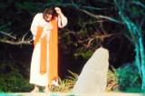 Das Passionsspiel Paixao de Christo      P1020234.JPG