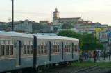 Mit dem Zug von Cabo zurueck nach Recife  P1020304.JPG