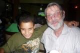 Steven und Eckhart    P1020318.JPG
