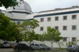Frueher ein Gefaengnis: a Casa das Culturas in Recife   P1020271.JPG
