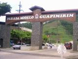 Guapimirim:  A Entrada na Cidade PIC02923.JPG