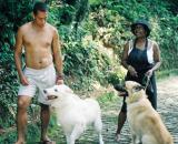 Os Cachorros da Graça em Guapimirim / RJ