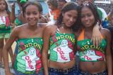 Carnaval  na Rua 2008: Bairro Vasco da Gama 04.02.08 Recife / Pernambuco