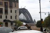 DSC_5824 Sydney Harbour Bridge from The Rocks area.jpg