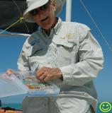 christmas island bonefishing Flys