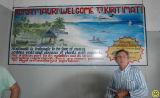 welcome to Kiritimati