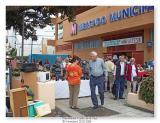 Municipal Food & Flea Market