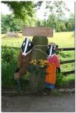 Badgers Crossing