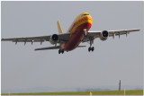 Airbus A300 OO-DLD