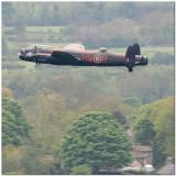 Lancaster down low