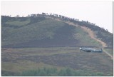 Spitfire at Win Hill  0342