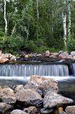 Creek at Snowbasin