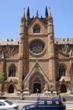 St. Mary's, Sydney