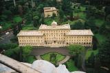 Rome & Vatican (2001)