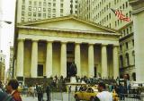NYC - Stock Exchange