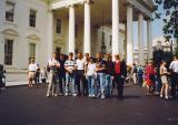 Washington - inside White House