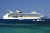 30th Anniversary Cruise Vacation