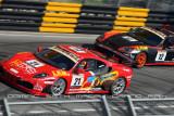 Macau Grand Prix 2008