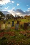 Old Durham Graveyard