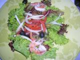 Lori's salad