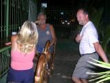 Swing dancing Wednesday Nights at the Casa Rasta