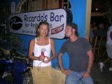 Closing of Ricardos
