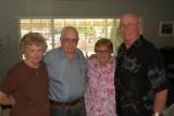 Nancy, Uncle Bob, Aunt Pat, John