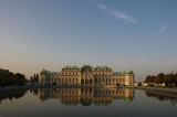 Picture postcard from Vienna