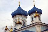St. Teodor Tiron Monastary