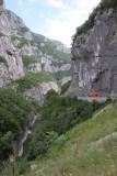 Moraca Canyon