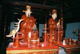 Hanoi - Temple of Literature