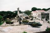Hanoi - Army museum