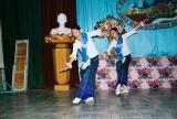 Performance in Son La