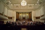 Orchestre National du Capitole de Toulouse    Varsovie 10/2008