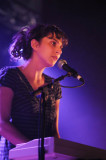 Carla Sings 05/2009