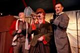 Sans culottes - 10 oct 2010 - Le Lazzi théâtre au Bazacle