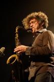 Julien Lourau     01/2011