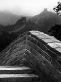 The Great Wall - B&W