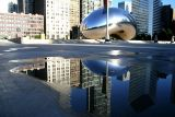 Chicago Shallow Puddle
