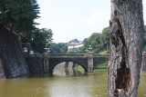 Imperial Palace Grounds, Tokyo