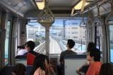 Rainbow Bridge Metro, Tokyo