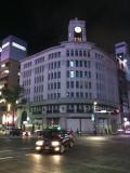 Clock Tower, Ginza
