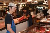 Fishmarket, Tokyo