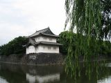 Guardhouse, Imperial Palace, Tokyo
