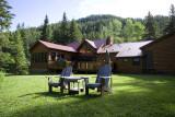 Canyon Creek Lodge