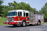 Baltimore County, MD - Engine 7