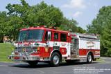 Violetville, MD - Engine 341
