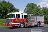Baltimore County, MD - Engine 41