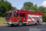 Milton, DE - Rescue 85